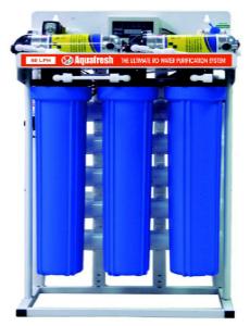 Aquafresh 50 LPH RO
