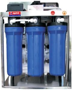 Aquafresh 25 LPH Commercial RO