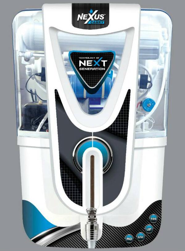 Aquafresh Nexus Camry Aquafreshropurifier