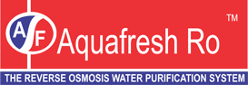 Aquafresh RO Purifier